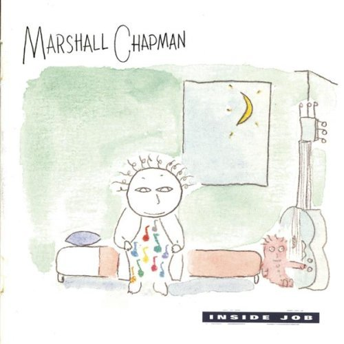 Marshall Chapman - Inside Job